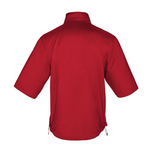 Anorak Man RIBBON 56499 Vulcan Red Chervò