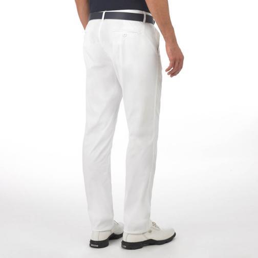 Pantalone Uomo SABRA 56505 Bianco Chervò