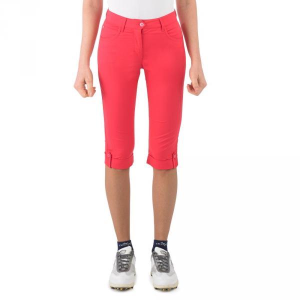 Pant Woman SCAVY 56808 Red Shellac Chervò
