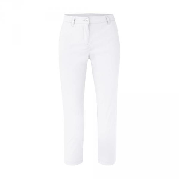 Pantalone Donna SHUNT 56512 Bianco Chervò