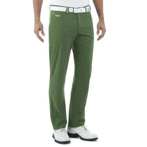 Pantalon Homme SKIANTNAR 56804 Green Elm Chervò