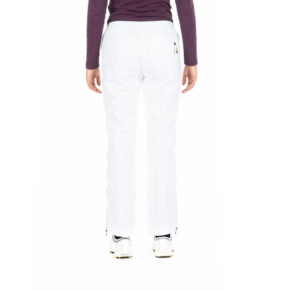 Pant Woman SPINBIS 56863 White Chervò