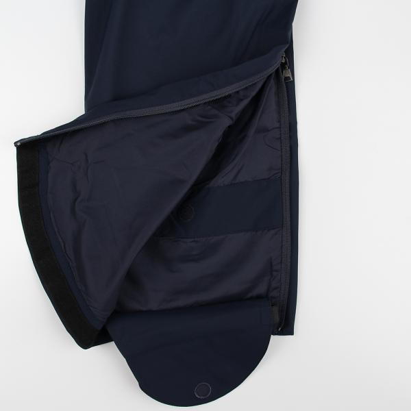 Pant Woman SPINBIS 56863 Blue Chervò