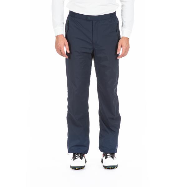 Pantalon Homme SUNGBIS 56669 Blue Chervò