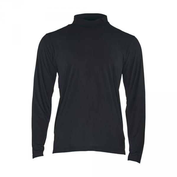 Turtleneck Man TOEA 55568 Black Chervò