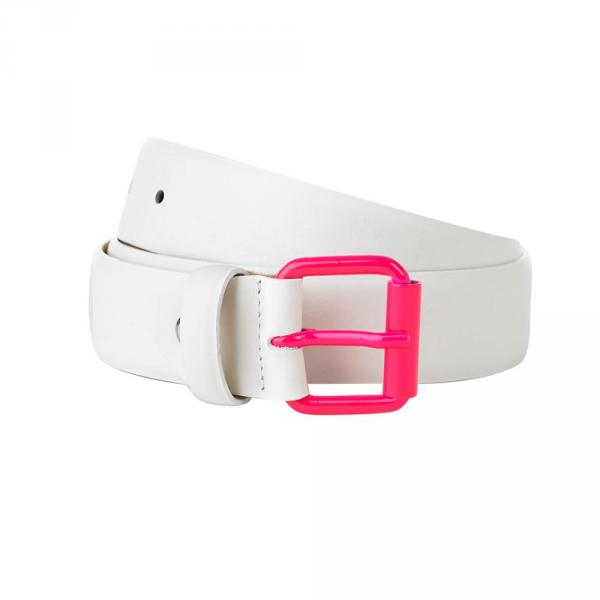 Belt Woman UCLOUD 56779 White Chervò