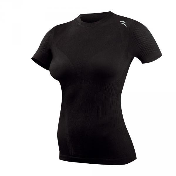 Underwear shirt Woman LINZ 55910 Black Chervò