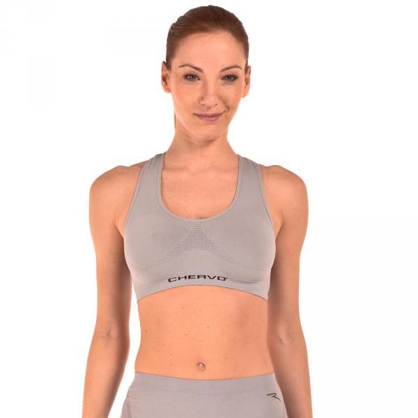 Top Femme QATAR 55911 Grey Chervò