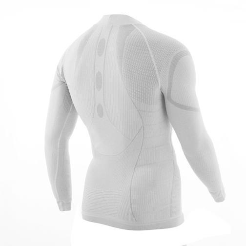 Unterhemd Herren TEHRAN 55907 WHITE Chervò