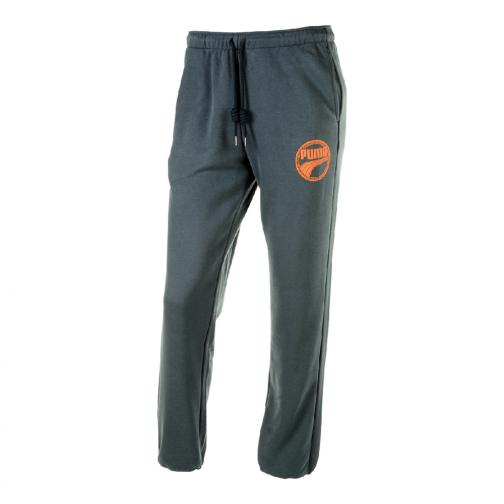 Puma Pantalon Athl.sweat Pant,terry,cl insignia blue