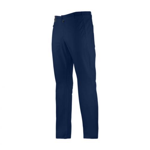 Pantalone Uomo SASSOLUNGO 56018 Blu Chervò