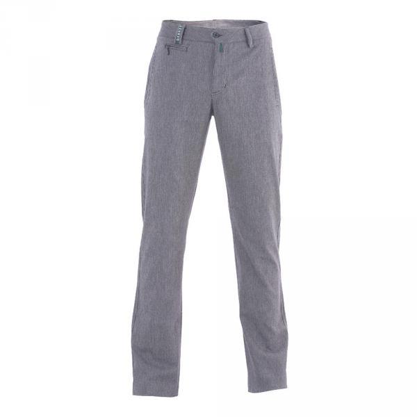 Pantalon Homme STORNEL 55693 BLACK/WHITE STRIPED Chervò