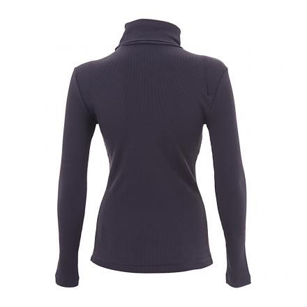 Turtleneck Woman TAZENDA 55787 BLUE NAVY Chervò