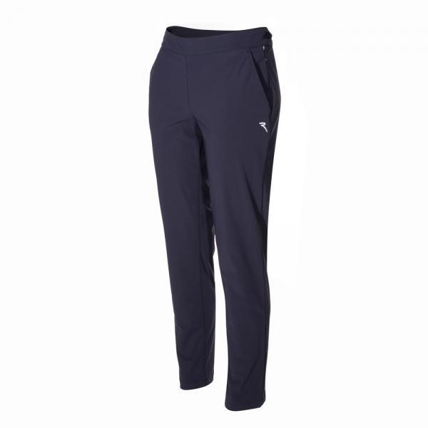 Pant Woman SUFITA 55457 Blue Navy Chervò