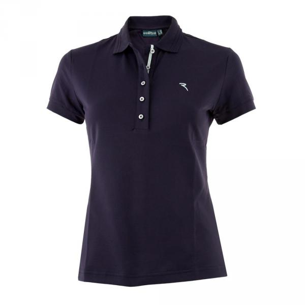 Polo Woman AGRIN 55458 Blue Navy Chervò
