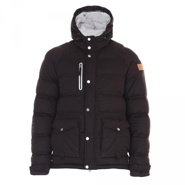 Coat Man MOCAR 55635 BLACK Chervò