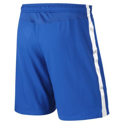 Nike Shorts Home England Soccer   14/16 Blue Tifoshop