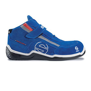 RACING HIGH S3 Scarpe Antinfortunistiche