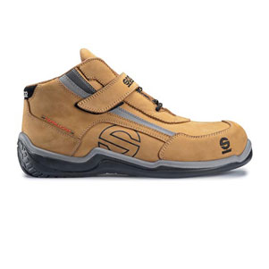 RACING HIGH S3 Safety Shoes