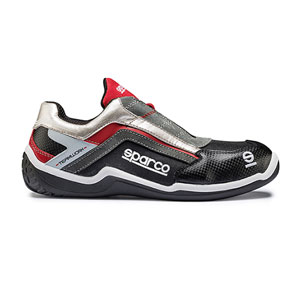 RALLY LOW S1P Scarpe Antinfortunistiche