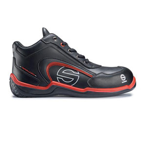 SPORT HIGH S3 Safety Shoes