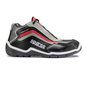 TRACK H S3 Safety Shoes