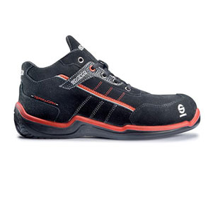 URBAN HIGH S3 Safety Shoes