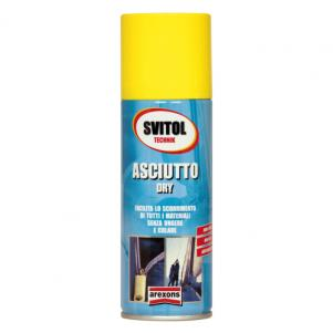 SVITOL TECHNIK DRY ASCIUTTO 200ML