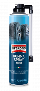 GOMMA SPRAY GIGANTE  400ML