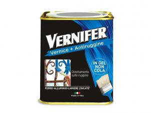 VERNIFER GRAFITE METALLIZZATO 750ML