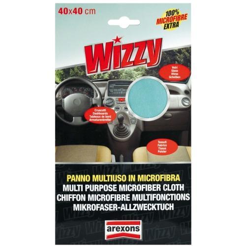 Wizzy panno tnt microfibra