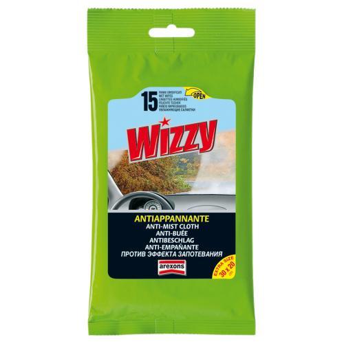 Wizzy antiappannante
