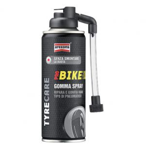 PRO-BIKE GOMMA SPRAY   200ML