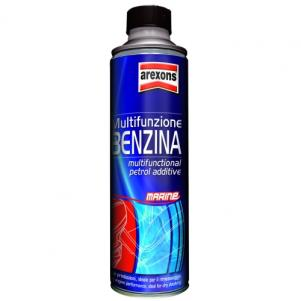 MARINE - ADDITIVO BENZINA MULTIFUNZIONE   500ML