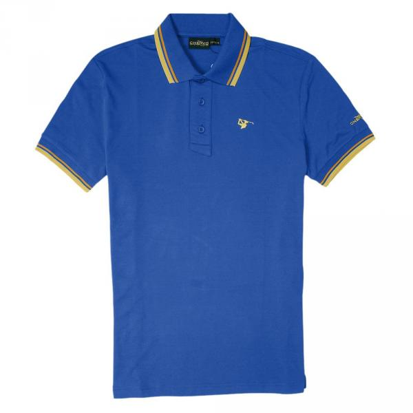 Polo Man ARTIGLI 56380 Bright Blue Chervò