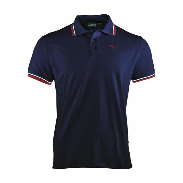 Polo Man ARTIGLI 56380 Blue Chervò