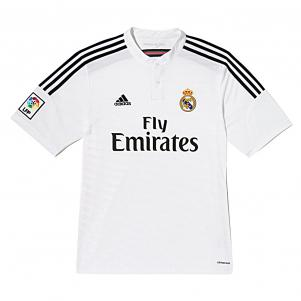 Adidas Maillot de Match Home Real Madrid   14/15