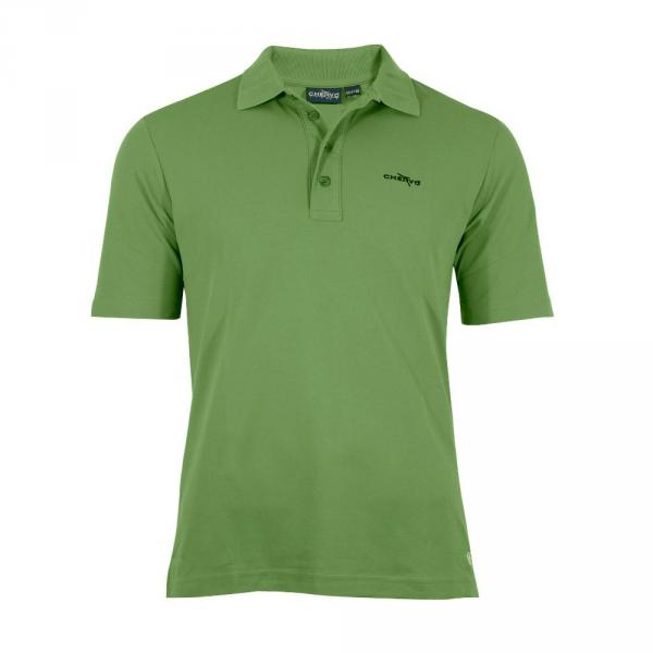 Polo Man ABEZ T5459 Green Chervò
