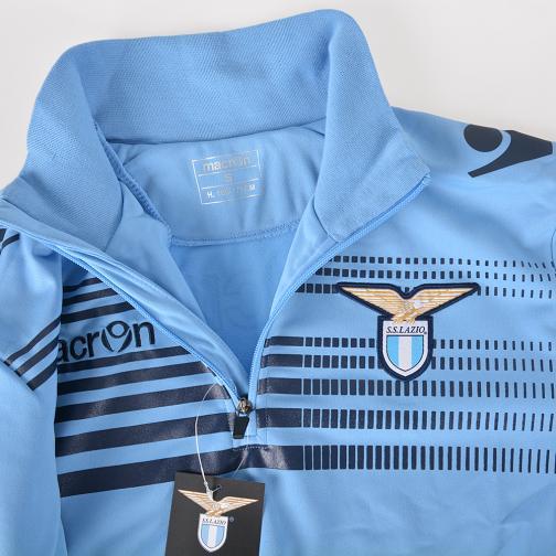Macron Trainingsanzug Training Lazio BLUE BLUE Tifoshop
