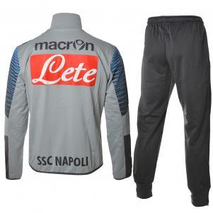 Macron Trainingsanzug Training Naples