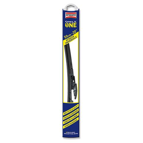 Spazzola only one attacco universale - cm. 50