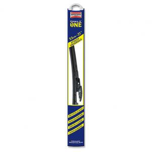 Spazzola Only One attacco universale - cm. 53