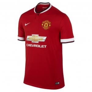 Manchester United SS HOME reply jersey
