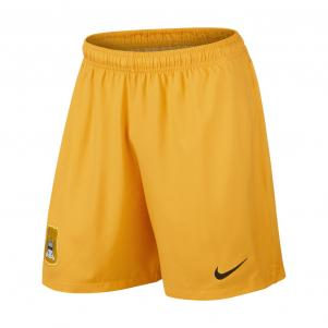 MCFC Home Shorts