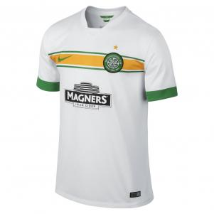 Celtic SS THIRD reply jersey