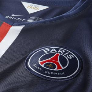 Nike Maillot De Match Home Paris Saint Germain   14/15