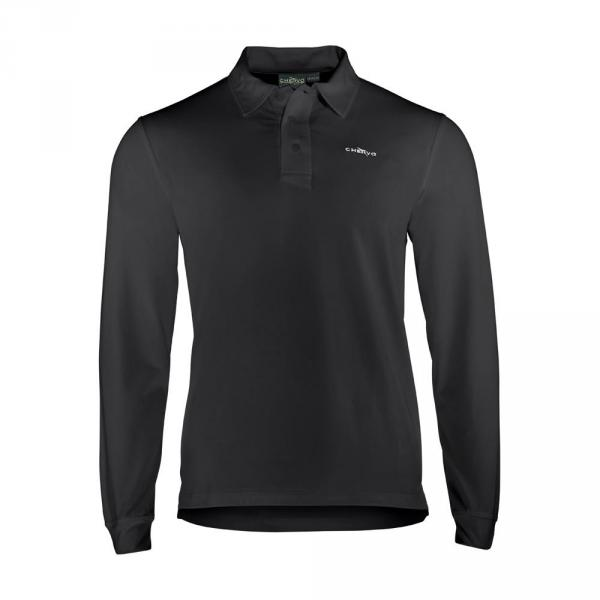 Polo Man ANGHILA 56956 BLACK Chervò