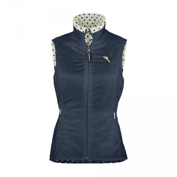 Vest Woman ELOCI 56874 OCEAN BLUE Chervò