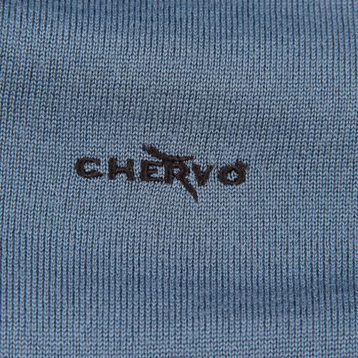 Pullover Herren NIFTY 56999 MARINER BLUE Chervò