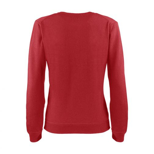Pullover Damen NOBLE 57001 RED CARPET Chervò